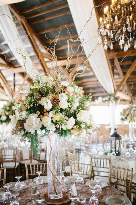 1000  ideas about Barn Wedding Centerpieces on Pinterest
