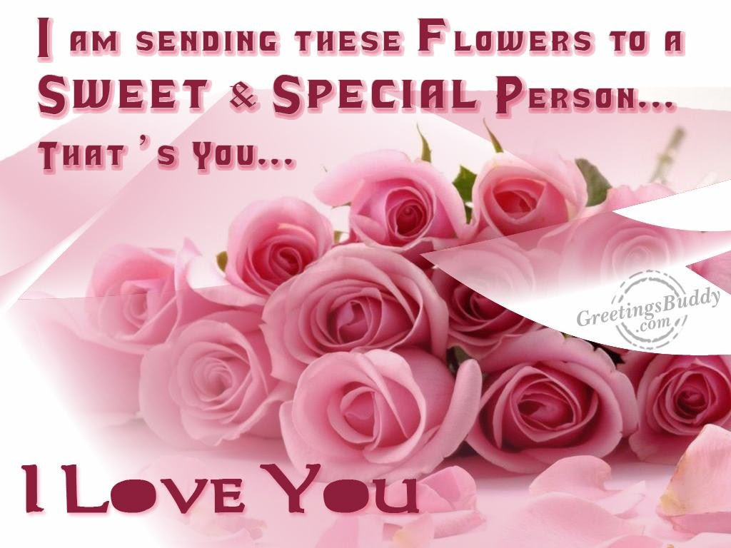 You Are Very Special For Me Greetingsbuddycom