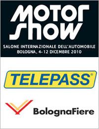 telepass-motor-show-2010-bologna-fiere