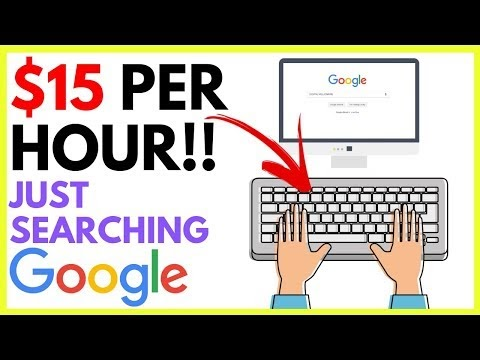 Make Money Online 2019 (GOOGLE MONEY)