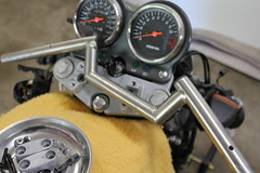gs500 handlebar replacement