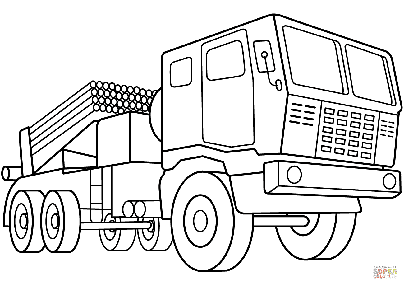 Rescue Vehicles Coloring Pages Coloring And Drawing