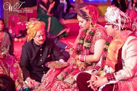 Kanika and Yuvraj's Grand Wedding at Umrao Hotel, Delhi