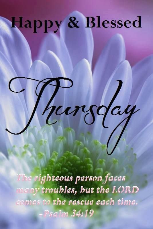 Happy Blessed Thursday Pictures Photos And Images For Facebook