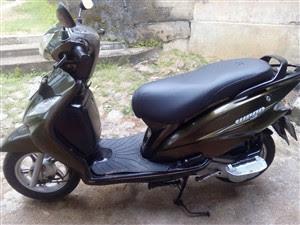 Tvs Motorbikes For Sale In Sri Lanka Auto Lankacom