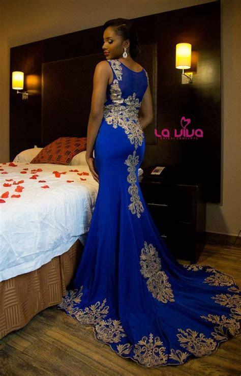 LaViva Bridal Concepts Bridal Collection Lagos, Nigeria