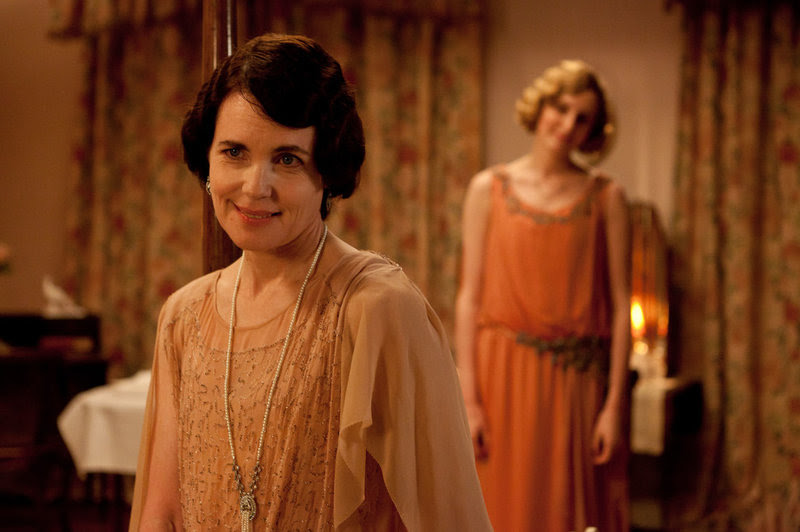 traditional  Everything I Need to Know About Decorating I Learned from Downton Abbey