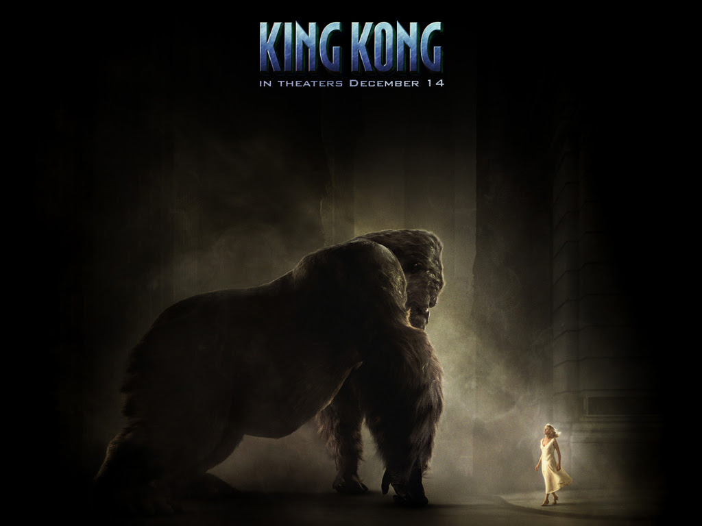 King Kong 2005 Quotes. QuotesGram