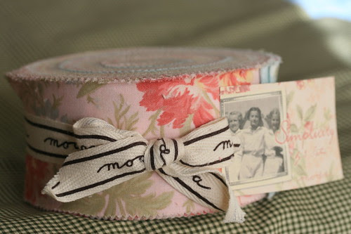 Mothers Day Jelly Roll