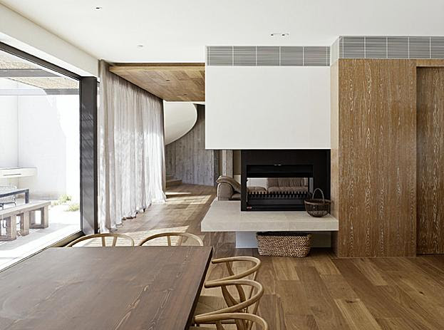 The Yarra House: Interior Design Inspiration