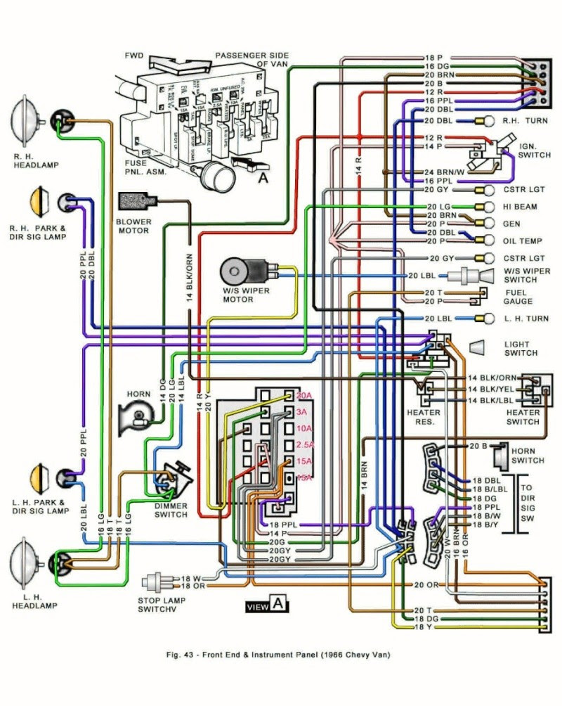 jeep cj7 wiring harness image 6