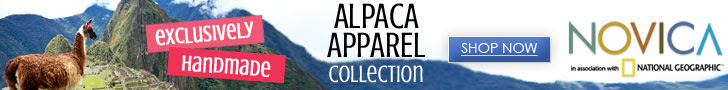 728x90 Shop Alpaca Apparel Collection