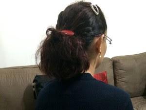 """Vítima disse que ficou com vergonha quando recebeu resposta da Polícia Civil dizendo que """"só Deus para nos ajudar"""" (Foto: Michelle Rincon/Inter TV Cabugi)"""