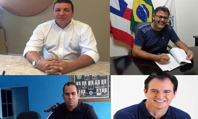 Confira o patrimônio declarado ao TSE de cada um dos candidatos a prefeito de Santa Terezinha