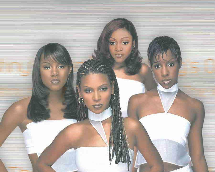 Destiny's Child (Original)