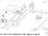 1978 F 250 Fuse Box Diagram