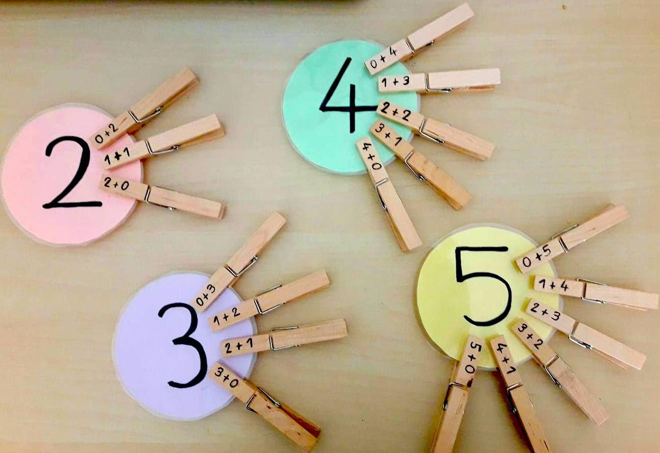 μαθηματικά α΄τάξη 6