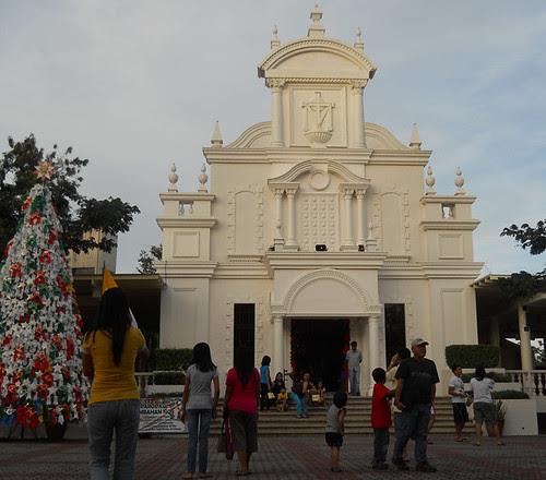 Chapel of Monasterio de Tarlac_2