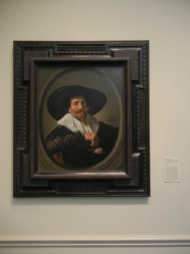 DSCN8022 _ Portrait of Pieter Tjarck, c. 1635-1638, Frans Hals (1582/1583-1666), LACMA