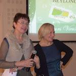 Beylongue : Les voeux de l'office de tourisme communautaire par la photo