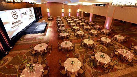 Denver Wedding Reception Venues   Sheraton Denver Downtown