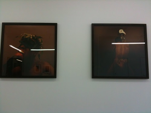 Photographs, Rotimi Fani-Kayode exhibit, NYC