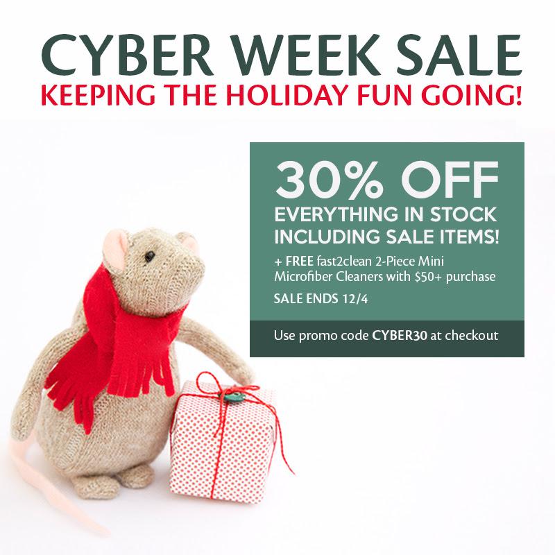 Cyber Week 2015