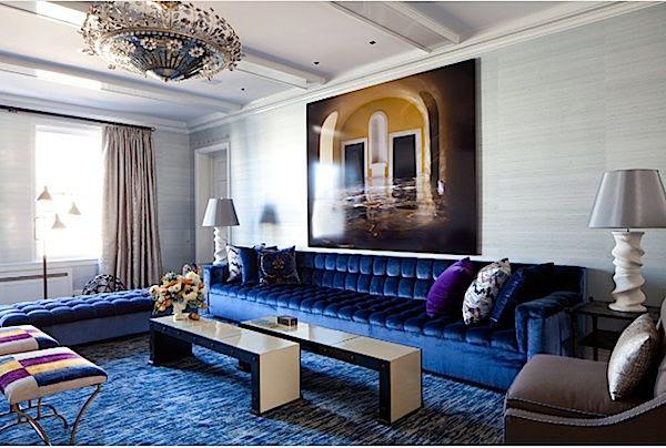 Décor Your Home With Code Cobalt Interior Design Ideas