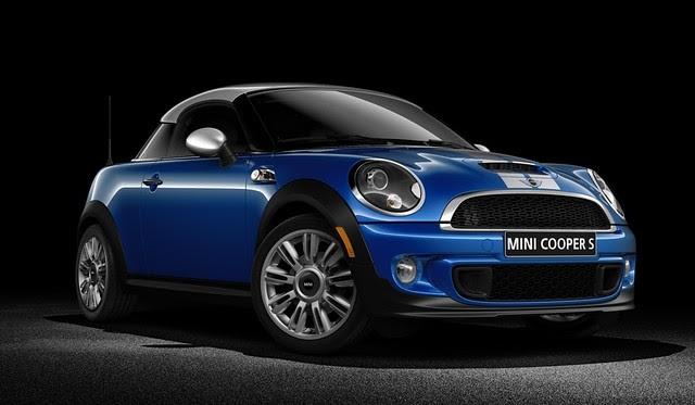 mini coupe chega ao mercado brasileiro com pre os que partem dos r motor mais. Black Bedroom Furniture Sets. Home Design Ideas
