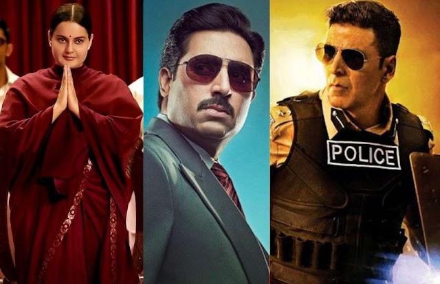 इस महीने सिनेमाघरों में रिलीज होंगी ये फिल्में, दो मूवीज की स्ट्रीमिंग ओटीटी पर