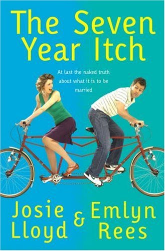 The Seven Year Itch (Jack & Amy, #3)