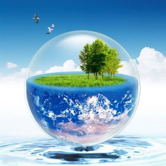 拯救地球、人類及生物