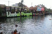 Warga Desa Ponggok Diajak Unggah Foto Obyek Wisatanya ke Medsos