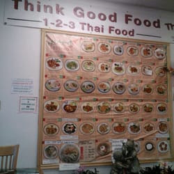 123 Thai Food - Thai - Oak Harbor, WA