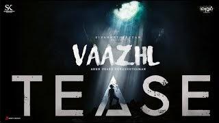 Vaazhl Tamil  Movie (2020) | Cast | Teaser | Tamil New Movie