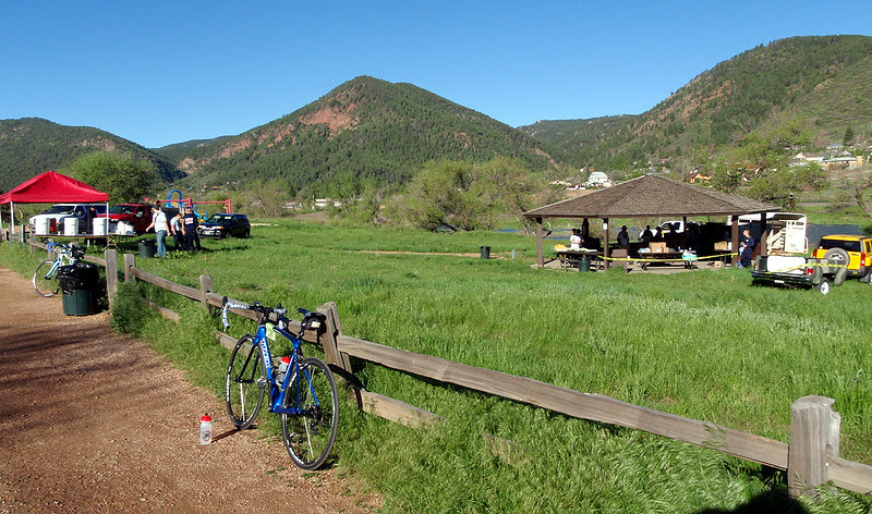 Elephant Rock Cycling Festival, Castle Rock, Colorado