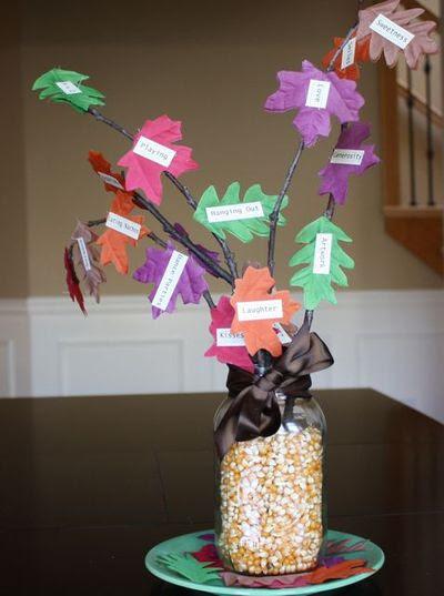Gratitude Tree 6
