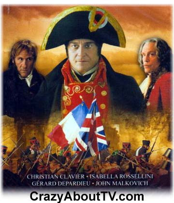 Image result for napoleon tv series