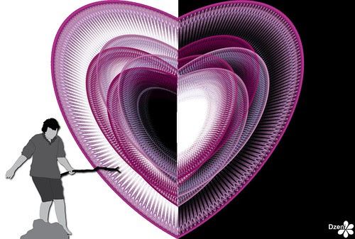 Hole Heart