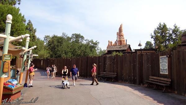 Disneyland Resort, Disneyland, Frontierland, Bubbles