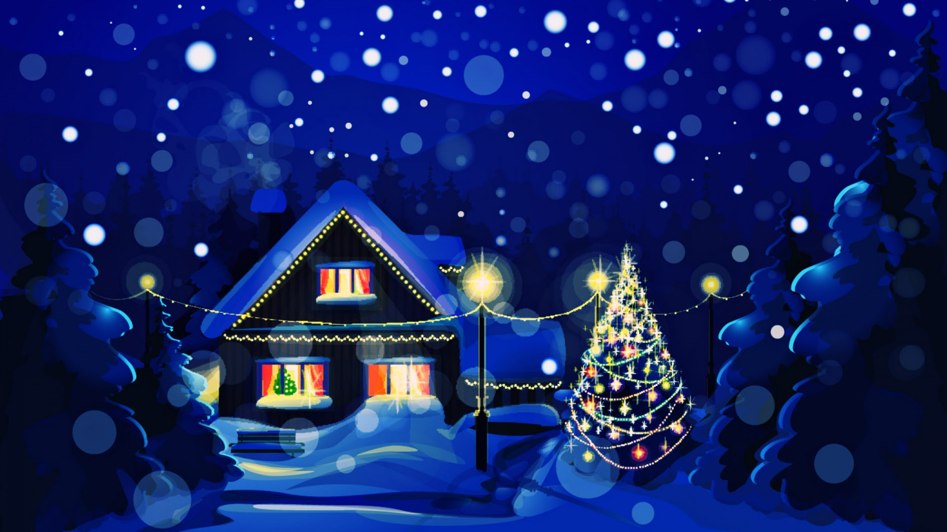 Christmas Wallpapers 2017 | Best Wallpapers
