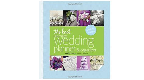 Top 10 Best Wedding Planning Books, Checklists
