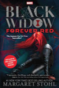 Title: Black Widow: Forever Red, Author: Margaret Stohl