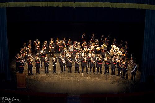 Agrupación Musical Cristo Yacente (Salamanca) III