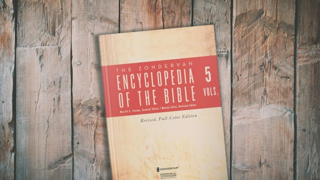 Zondervan Encyclopedia of the Bible