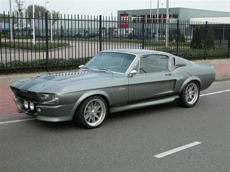 Harga Ford Mustang Shelby Gt