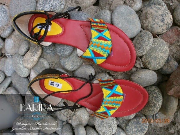 Barira-Designer-Handmade-Genuine-Leather-Footwear-Shoes-New-Fashion-2013-For-Women-Girls-4