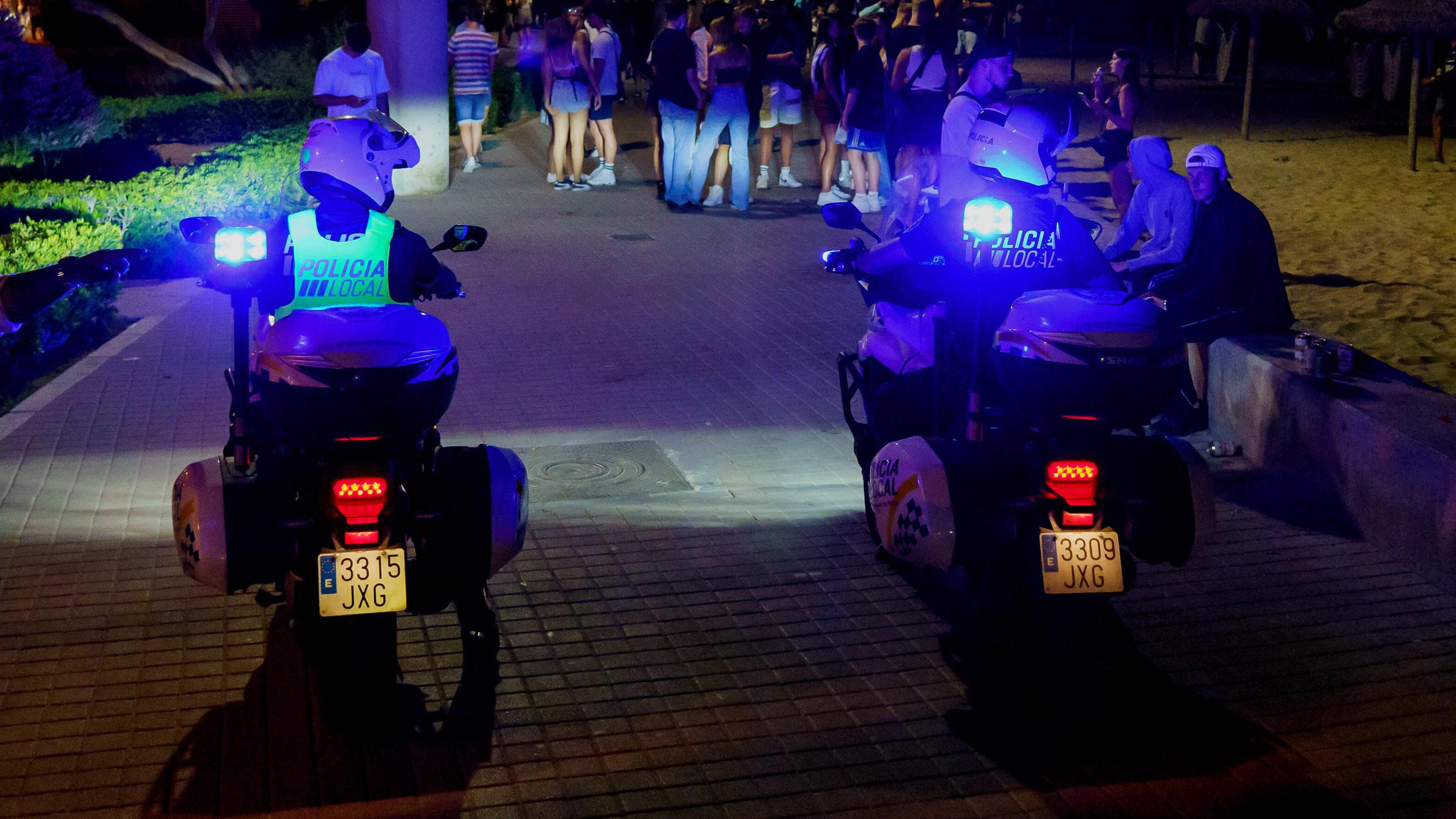 Gezochte getuige van fatale mishandeling Mallorca meldt zich