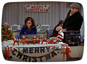 Mary Tyler Moore Christmas episode