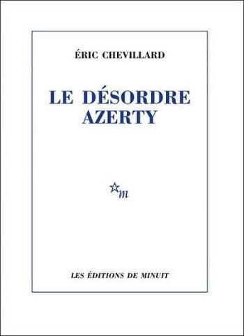 Couverture Le désordre Azerty